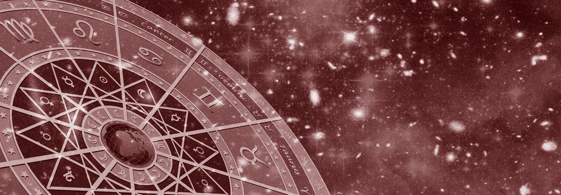 Astrologisk læsning